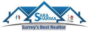 Sara Sharma Surrey's Best Realtor