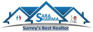 Sara Sharma Surrey's Best Realtor